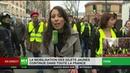 Sophie, Gilet jaune, a rejoint le mouvement pour ne pas «le laisser à l'extrême droite»