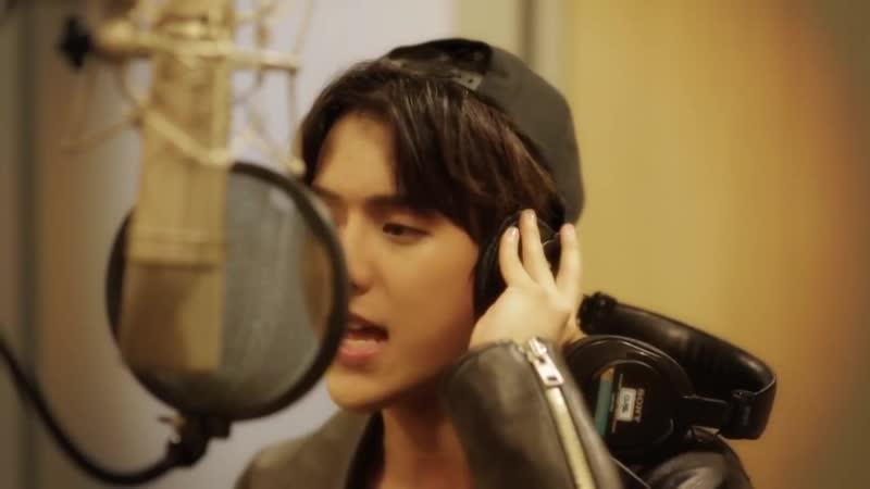 BTOB - 너의 멜로디가 되어줄게 Season3 (I will be your melody_Pt.1) (1)