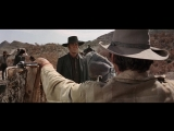 Однажды на Диком Западе Once Upon a Time in the West Cera una volta il West. 1968 Перевод MVO. VHS
