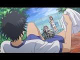 To Aru Majutsu no Index _ Индекс Волшебства - 2 сезон 11 серия E-Rotic