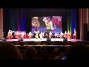 Студия инклюзивного танца «Изенес» Инклюзивный танец «Сизая голубка»