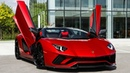 Lamborghini Aventador Мегазаводы HD National Geographic Ламборгини Авентадор 2019