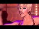 RuPaul's Drag Race | Lip Sync: Morgan McMichaels VS Sonique