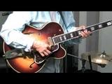 Lee Ritenour 'Povo' Live Studio Session