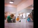 NO FROM ДЕТКИ! Группа POWER KIDS (3-4 года) 📝Вт Чт 16.30-17.15 НАБОР ОТКРЫТ! Записывайте своих малышей к нам. Деткам ооооче