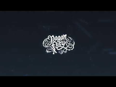 Pagan Fury 'Until the Day We Die' Lyric Video