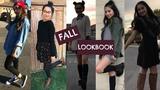 Fall lookbook Celia Figueroa