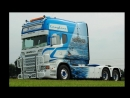 Scania R620 V8 Longline BB Transport Norway Special Interior and Extrior HD