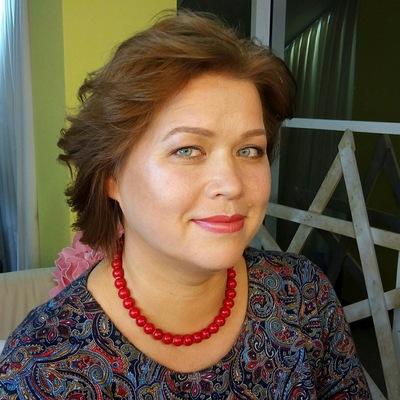 Инна Карман