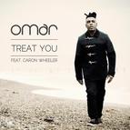 Omar альбом Treat You (feat. Caron Wheeler)