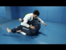 Alberto Serrano - Best way to finish the kimura from half guard