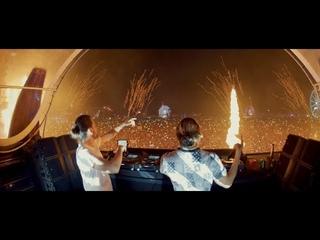 Record Dance Video / Dimitri Vegas & Like Mike vs. Bassjackers - You're Next (Mortal Kombat Anthem)