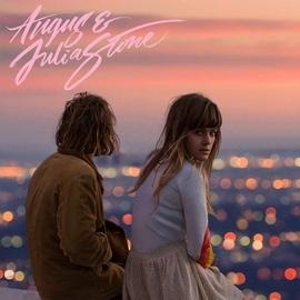 Angus & Julia Stone альбом Angus & Julia Stone