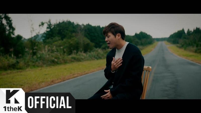 [MV] Monday Kiz(먼데이 키즈) _ The World That is of You(너라는 세상)