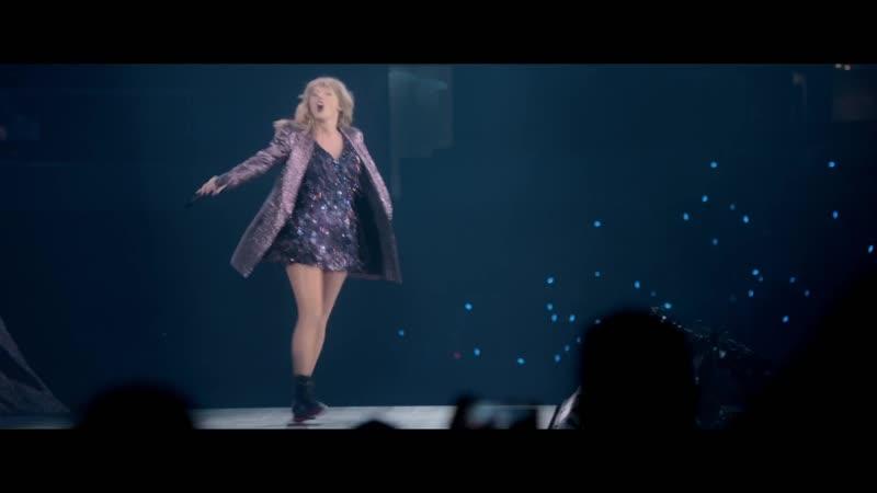 Taylor Swift - Getaway Car (Live at Reputation Stadium Tour)