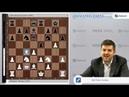 Radjabov-Vidit, Tata Steel Chess 2019 Svidlers Game of the Day