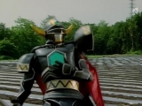 [dragonfox] Seijuu Sentai Gingaman - 21 (RUSUB)