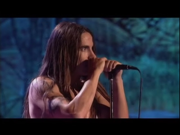Woodstock 1994 Highlights - Blood Sugar Sex Magik - Red Hot Chili Peppers (Official)