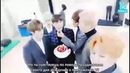 [RUS SUB][17.02.16] V: BTS J-hope's Birthday
