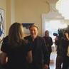 "Jordi Pujolà Islandia on Instagram: ""Recordando la entrevista que le hice a Mads Mikkelsen en Island"