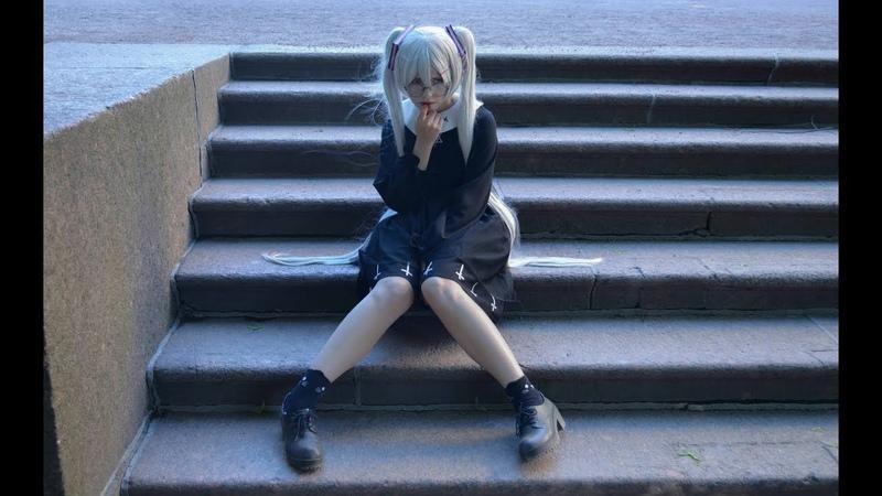 【Saya Scarlet】うみたがり ☆ Umitagari