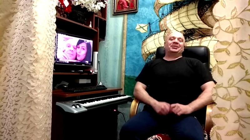 Мы вдвоём - Макс Фадеев - Наргиз (кавер версия) » Freewka.com - Смотреть онлайн в хорощем качестве