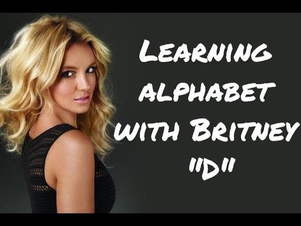 Britney Spears Top Songs By First Letter (D) | Бритни Спирс Топ Песен По Первой Букве (D)