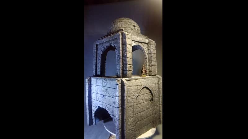 Осгилиат Древние руины Гондор