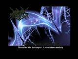 Diabolic Intent - Indigenous Entity (with lyrics)