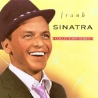 Frank Sinatra альбом Capitol Collectors Series