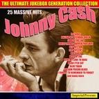 Johnny Cash альбом Johnny Cash - The Ultimate Jukebox Generation Collection