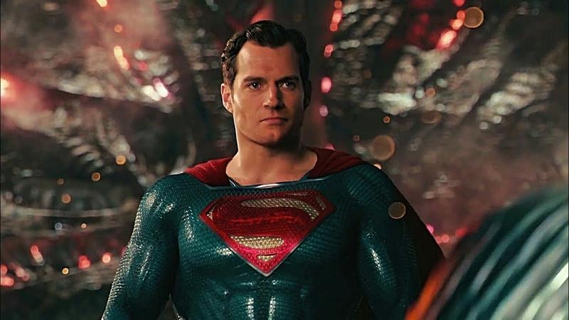 Супермен против Степной Волк Финальная Битва. (3 Часть) Лига Справедливости 2017.dc