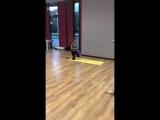 Fitness INTENSIVE в Дубне (10-ая тренировка)