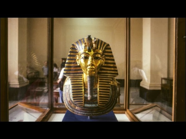 Vlog. Мы в Египте. Каирский Египетский Музей часть 2 .