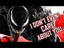 Venom (Tribute) I Don't Even Care About You