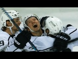 Holy Toffoli! Kings score with 00.9 left to beat Bruins in overtime