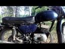 обзор мотоцикла Минск