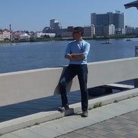 Антон Чугунов