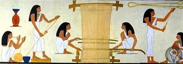 КАКАЯ ОДЕЖДА ЦЕНИЛАСЬ В ДРЕВНЕМ ЕГИПТЕ Уже в древнем мире одежда превратилась в один из показателей социального статуса своего владельца. «По одёжке встречают» до сих пор говорим мы. А по какой