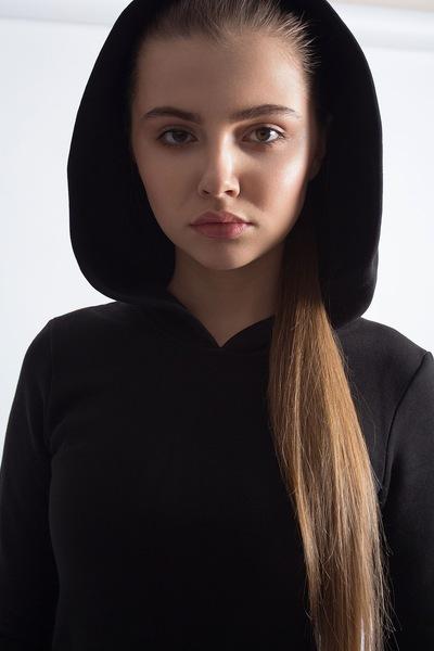 Алина Стахурлова