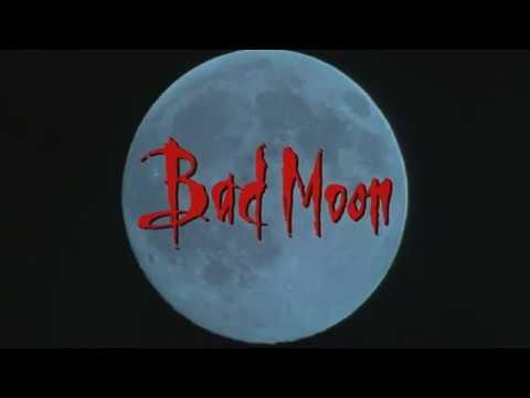 Зловещая луна / Bad Moon (1996) трейлер
