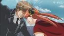 Gintama Kagura vs Okita vs Shinpachi FULL FIGHT ENG SUB 60FPS FULL HD