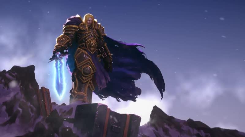 Warcraft III Reforged — игровой процесс