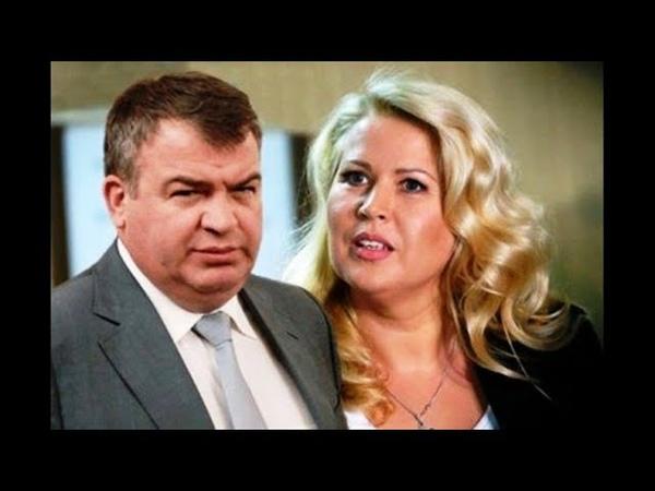 Малахов сообщил о долгожданной свадьбе Сердюкова и Васильевой_14-07-18