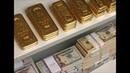 Россия и 19 стран распродали госдолг США доллару подписан приговор его заменят золотом