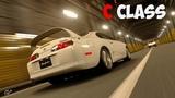 Машины из Asphalt 8 в реальной жизни C Class Cars from Asphalt 8 in real life