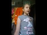 Sasha Erastova - Live