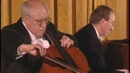 Mstislav Rostropovich Performing at the White House 1994
