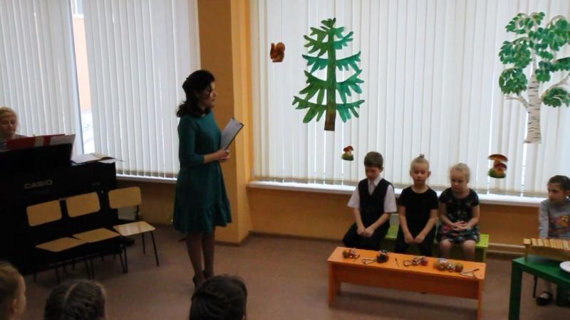 Проектная деятельность в художественном воспитании детей