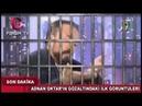 Adnan Oktar'ın Gözaltından İlk Görüntüleri
